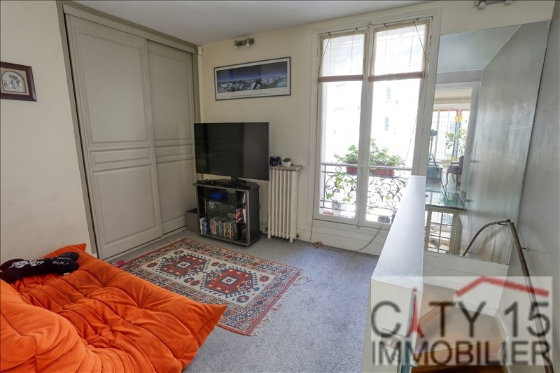 Vente de prestige appartement Paris 16ème 1 630 000€ - Photo 5