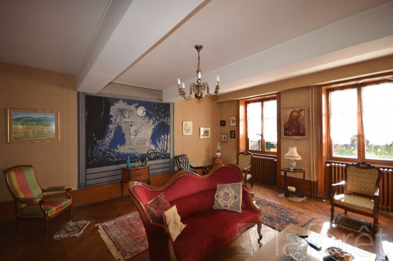 Vente maison / villa Thoissey 210000€ - Photo 2