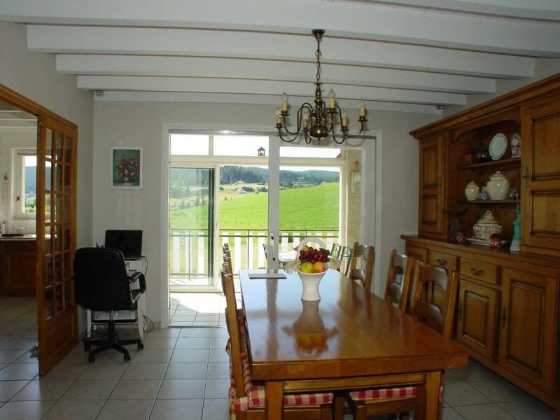 Vente maison / villa Dunieres 242000€ - Photo 6
