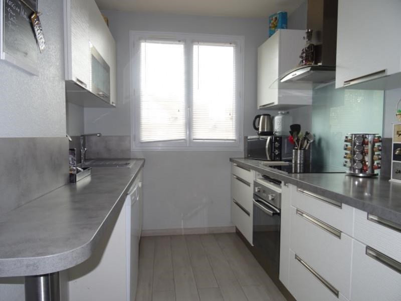 Vente appartement Troyes 81 500€ - Photo 2