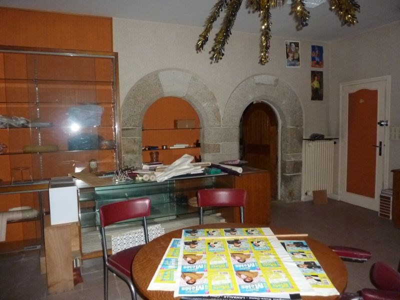 Vente local commercial Pontivy 167 000€ - Photo 4