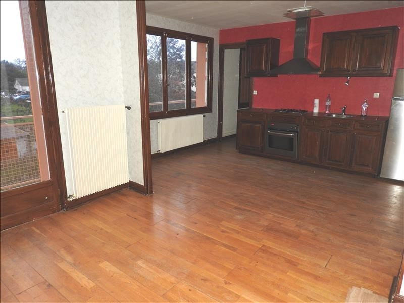 Sale apartment Chatillon sur seine 39 500€ - Picture 1