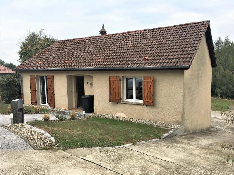 Sale house / villa Goetzenbruck 175690€ - Picture 1