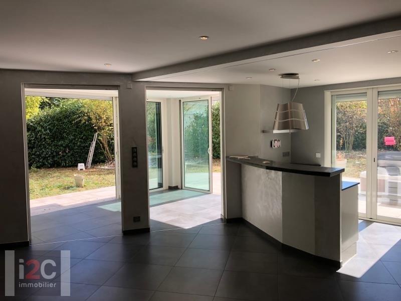 Vendita appartamento Divonne les bains 575000€ - Fotografia 5