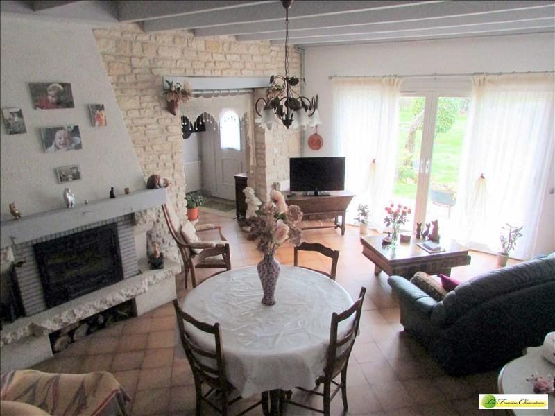 Vente maison / villa Villefagnan 170000€ - Photo 6