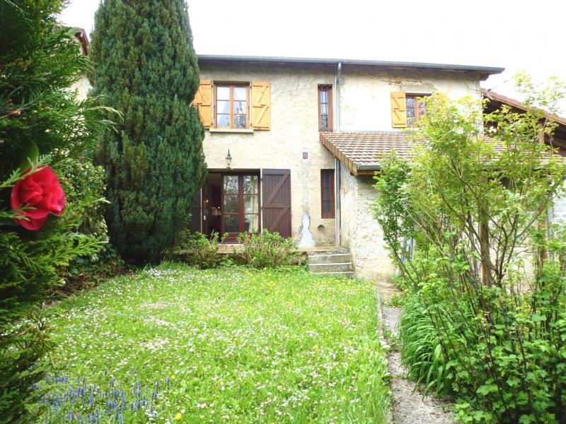 Vente maison / villa St bonnet de valclerieux 170000€ - Photo 2
