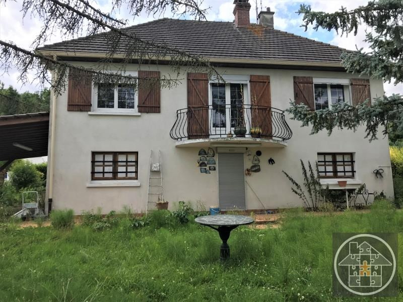 Sale house / villa Clairoix 143 000€ - Picture 6