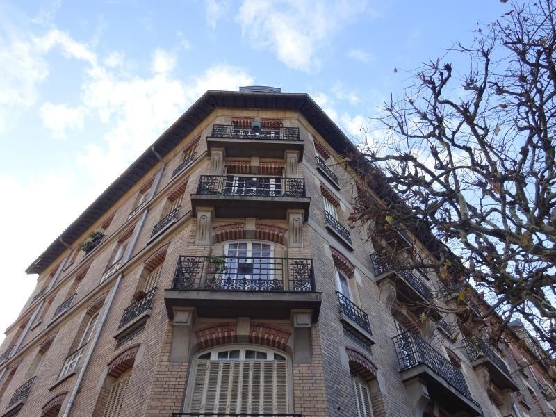 Rental apartment Le raincy 1290€ CC - Picture 1