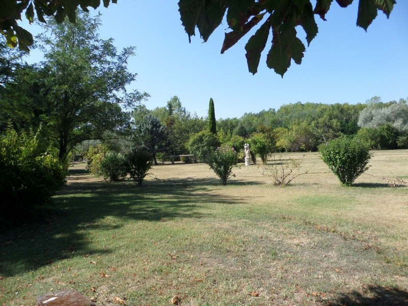 Vente de prestige maison / villa Pierrelatte 630000€ - Photo 4