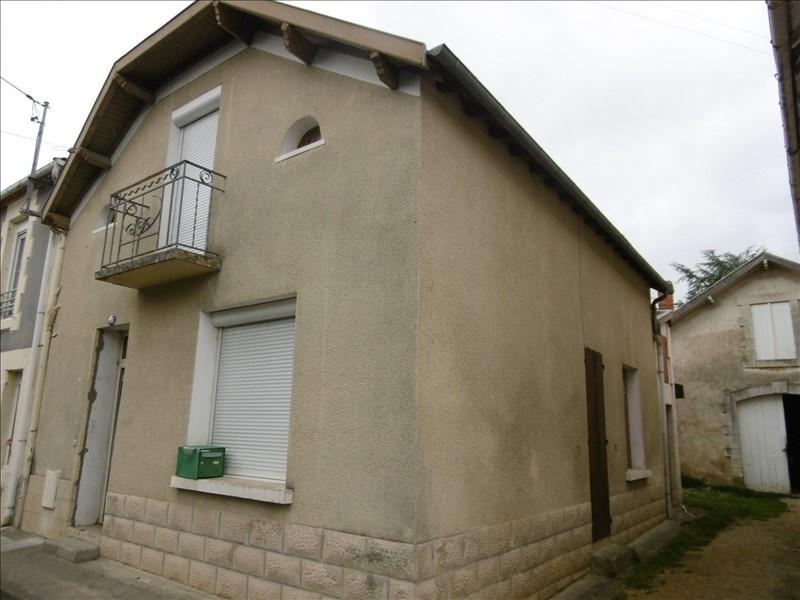 Sale house / villa Mussidan 45000€ - Picture 1