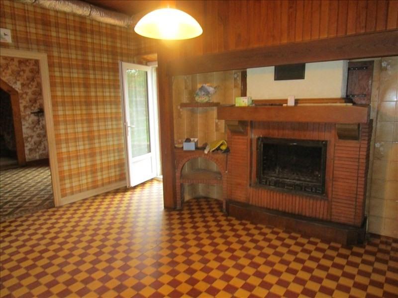 Vente maison / villa Carcassonne 120000€ - Photo 3