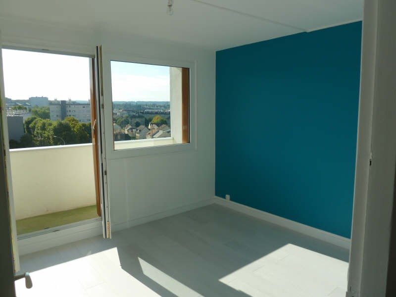 Rental apartment Poissy 984€ CC - Picture 3