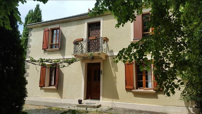 Sale house / villa Montesquieu 195000€ - Picture 1