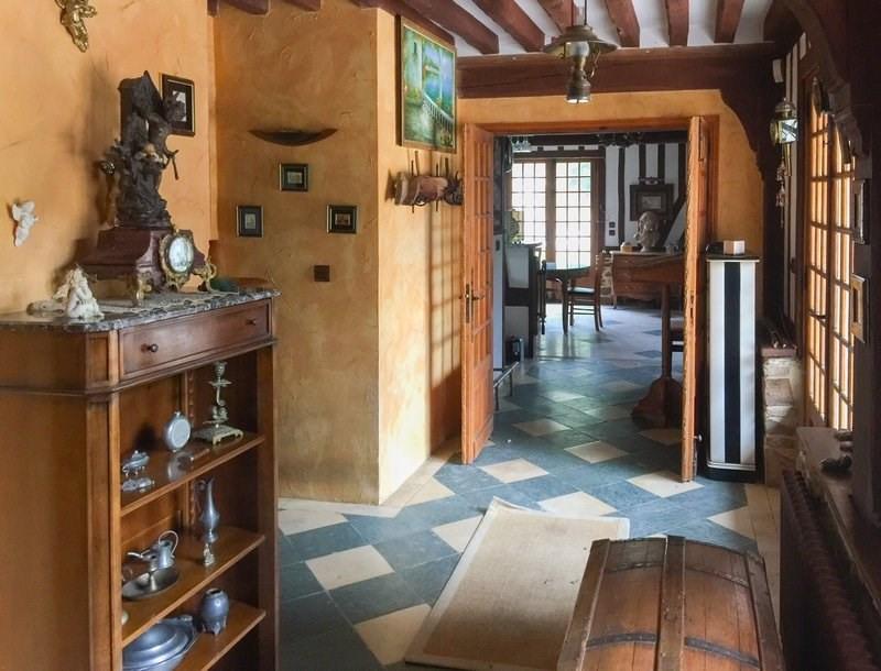 Vente maison / villa Bieville beuville 493500€ - Photo 14
