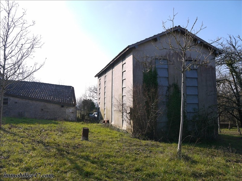 Vente maison / villa Clairac 149 000€ - Photo 10