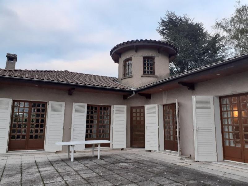 Sale house / villa Vienne 499000€ - Picture 1