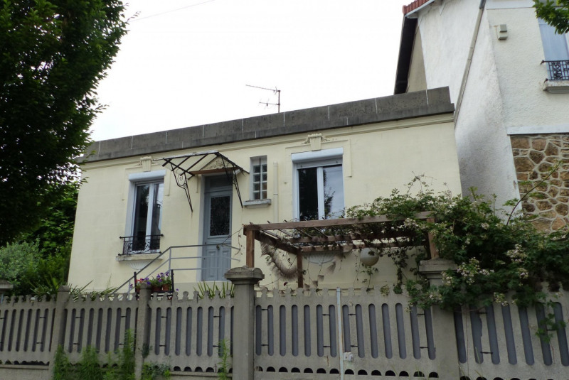 Sale house / villa Villemomble 284 000€ - Picture 1