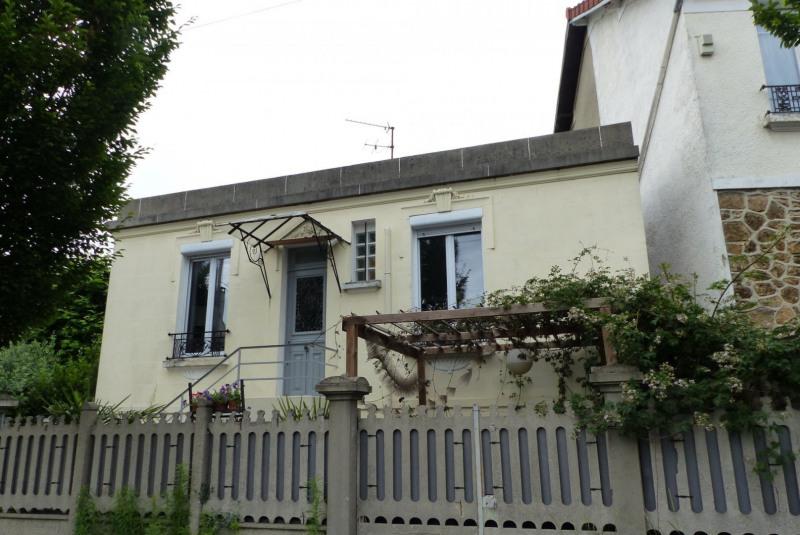 Sale house / villa Villemomble 254000€ - Picture 1