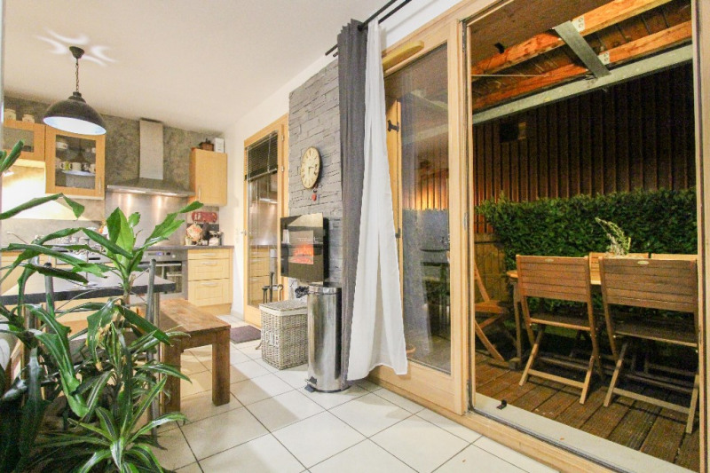 Sale apartment Chambery 235000€ - Picture 3