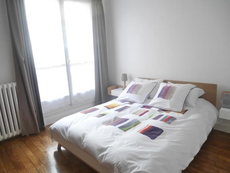 Location appartement Paris 17ème 2570€ CC - Photo 13
