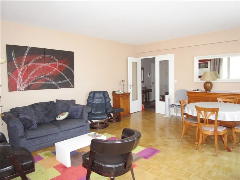 Venta  apartamento Versailles 498000€ - Fotografía 2