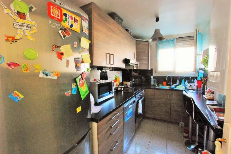 Vendita appartamento Bezons 165635€ - Fotografia 3