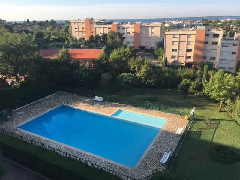 Vente appartement Antibes 332 000€ - Photo 3