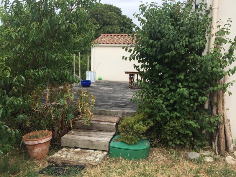 Sale house / villa Longeville sur mer 161200€ - Picture 5