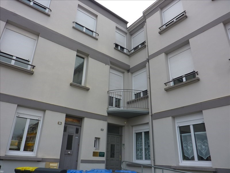 Investment property building St nazaire 870 000€ - Picture 2