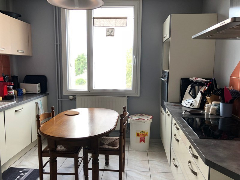 Vente appartement Romans-sur-isère 118 000€ - Photo 4