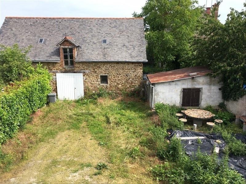 Vente maison / villa Martigne ferchaud 90000€ - Photo 5