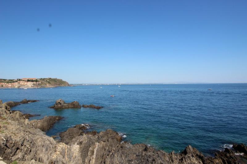 EXCEPTIONNEL T3 avec vue imprenable sur la mer avec terrasses et parking