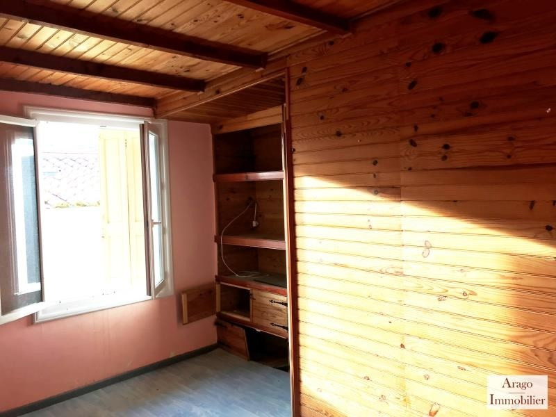 Vente maison / villa Rivesaltes 69000€ - Photo 4