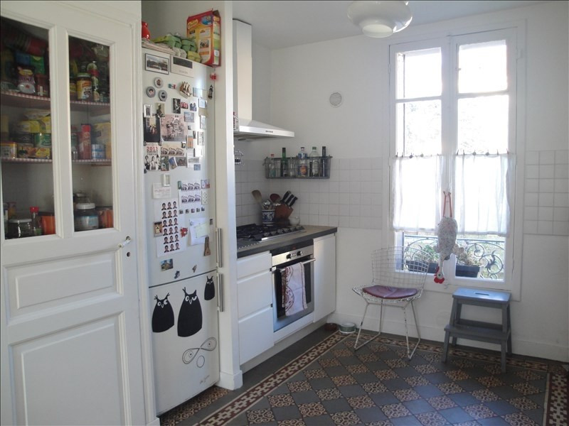 Vente maison / villa La garenne colombes 835 000€ - Photo 3