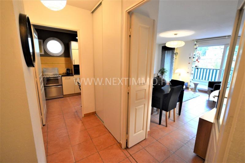 Vendita appartamento Menton 329000€ - Fotografia 6