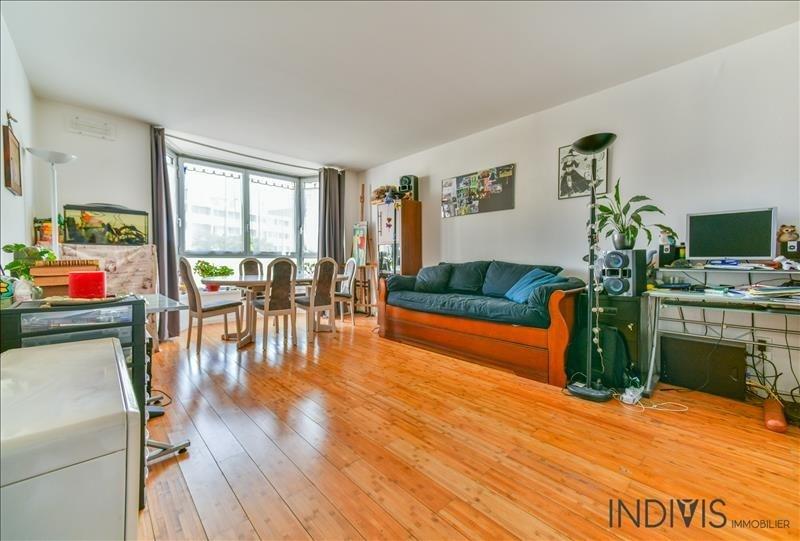 Vente appartement Suresnes 319000€ - Photo 1