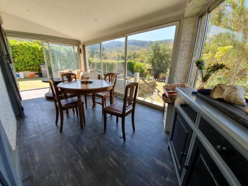 Vente maison / villa La cadiere d'azur 373000€ - Photo 7