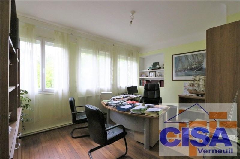 Sale house / villa Verneuil en halatte 349000€ - Picture 3