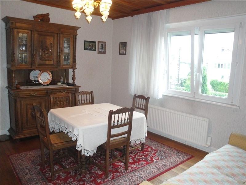 Verkoop  huis Delle 174000€ - Foto 4