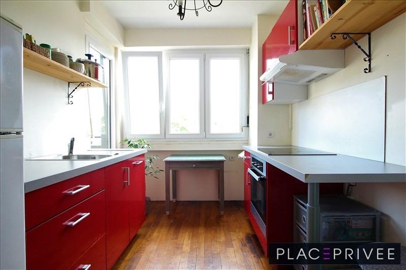 Sale apartment Nancy 109000€ - Picture 2