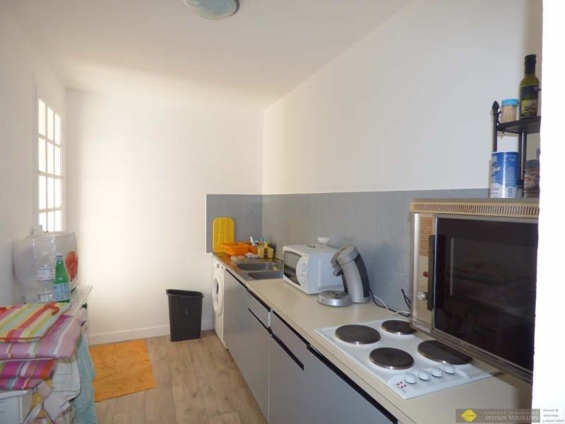 Sale apartment Villers sur mer 138 000€ - Picture 3