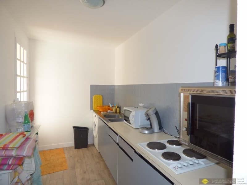 Sale apartment Auberville 138000€ - Picture 3