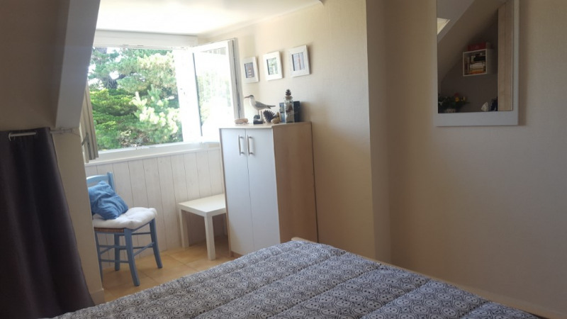 Sale apartment Fouesnant 81 750€ - Picture 5