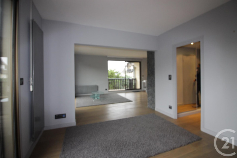 Verkoop  appartement Deauville 470000€ - Foto 4