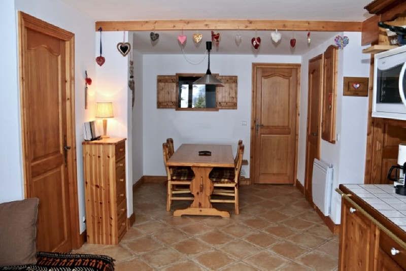 Sale apartment Meribel 429000€ - Picture 8