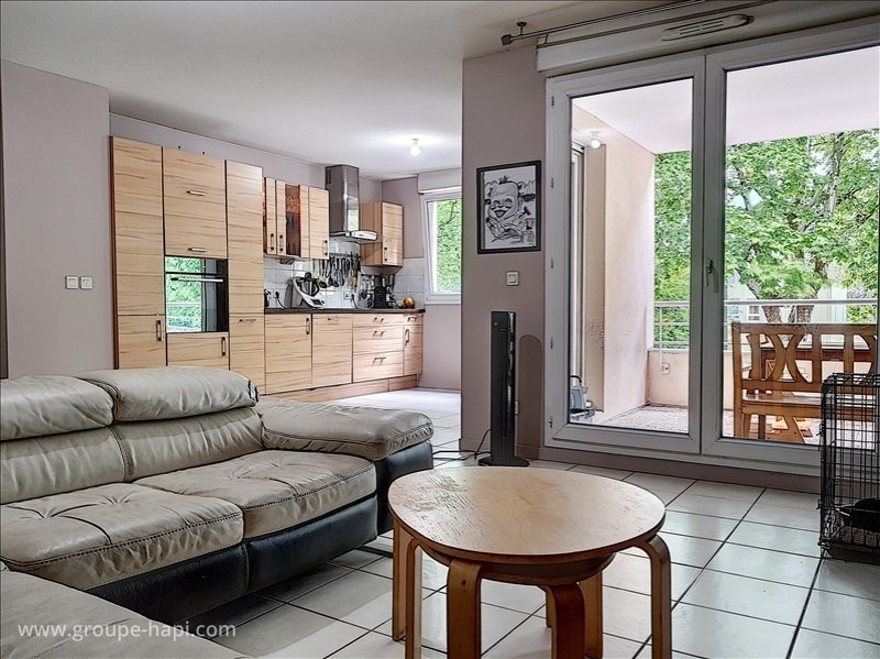 Vente appartement Grenoble 150 000€ - Photo 1