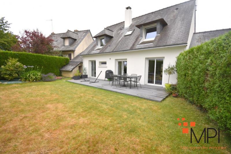 Vente maison / villa Vezin le coquet 327600€ - Photo 14