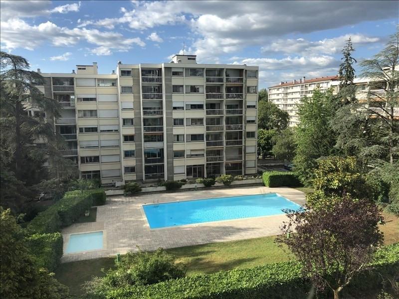 Sale apartment Lyon 5ème 397000€ - Picture 1