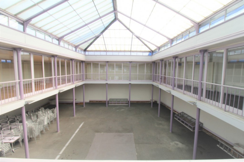 Vente local commercial Rouen 700 000€ - Photo 1