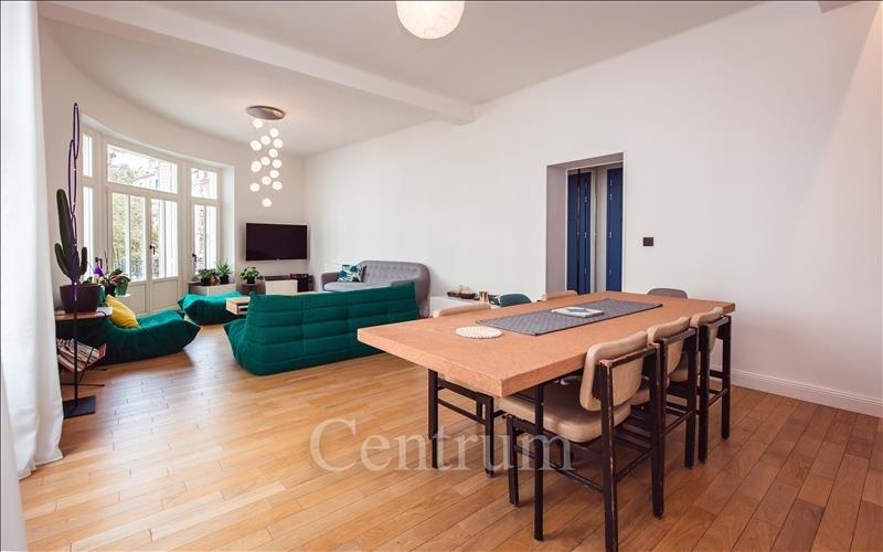 Vendita appartamento Metz 340000€ - Fotografia 2
